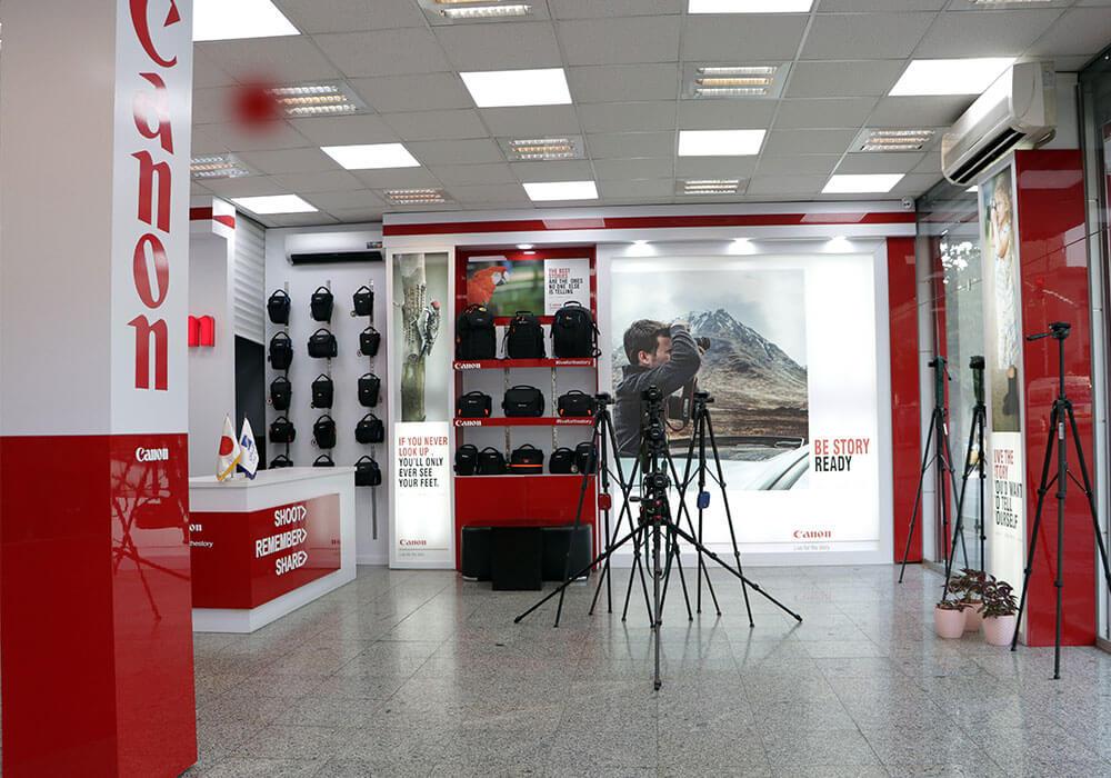 تجهیزات-عکاسی-کانن