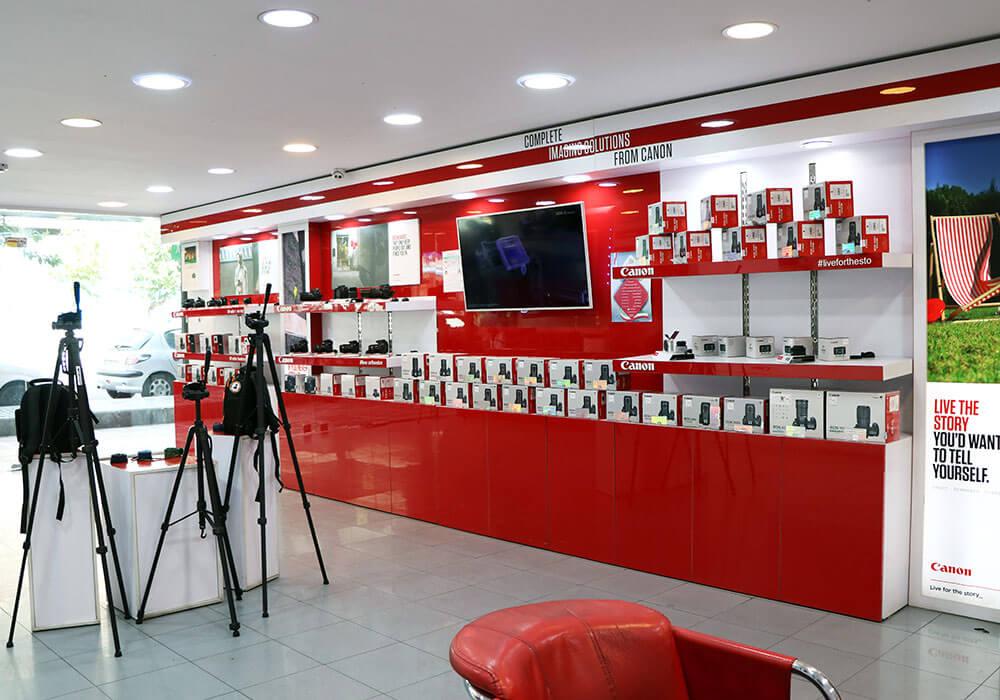 فروشگاه-دوربین-عکاسی-و-تجهیزات-کانن