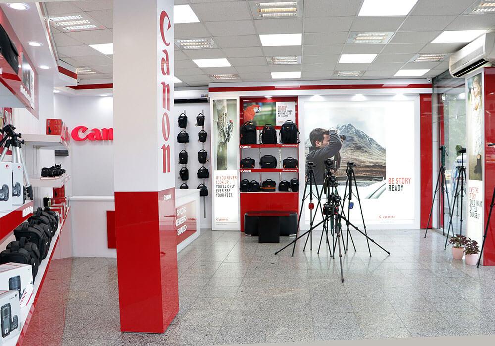 فروش-دوربین-کانن