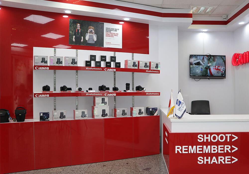 مشاوره-در-خرید-دوربین-در-فروشگان-کانن-شماره-یک